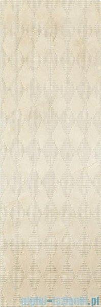 My Way Nomada beige geometryk inserto 32,5x97,7