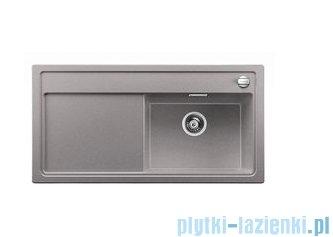 Blanco Zenar XL 6 S  Zlewozmywak Silgranit PuraDur komora prawa kolor: alumetalik z kor. aut. bez akcesoriów 516017