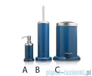 Sealskin Acero Kosz na śmieci niebieski 361732424