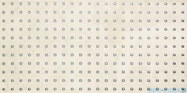 Tubądzin Palacio beige dekor ścienny 29,8x29,8