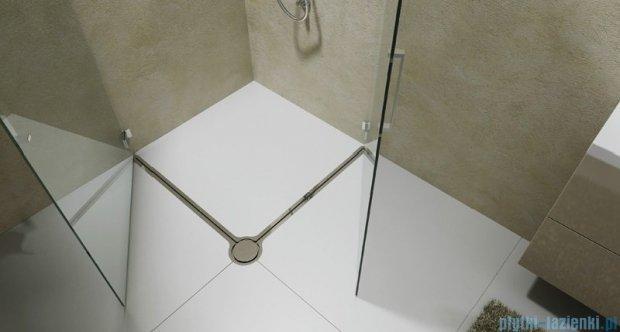 Wiper Eye-drain A2L Massimo Odpływ prysznicowy 70 cm poler Eye-drainMASSIMOA2L_700Poler