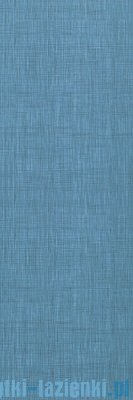 Paradyż Tolio blue płytka ścienna 25x75