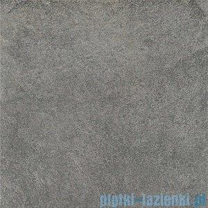 Paradyż Flash grafit półpoler płytka podłogowa 60x60