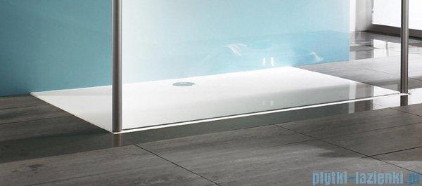 HUPPE EasyStep Brodzik płaski 110x80 konglomeratowy 215013.055