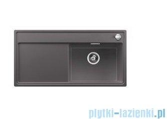 Blanco Zenar XL 6 S  Zlewozmywak Silgranit PuraDur komora prawa kolor: szarość skały z kor. aut. i jesionową deską do krojenia 519231