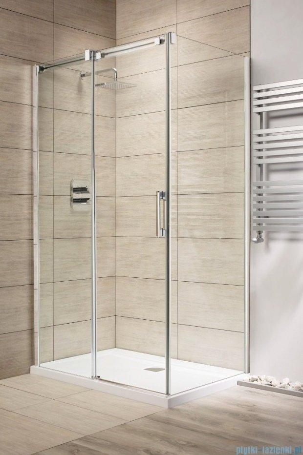Radaway Espera KDJ kabina prysznicowa 120x80 lewa szkło przejrzyste 380132-01L/380148-01R