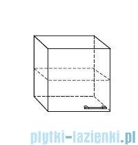 Antado Sycylia Szafka wisząca 45x30x45 biały połysk KTS-114-WS