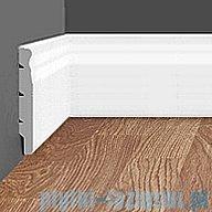 Dunin Wallstar listwa przypodłogowa MDF 12x1,6x200cm BBM-124