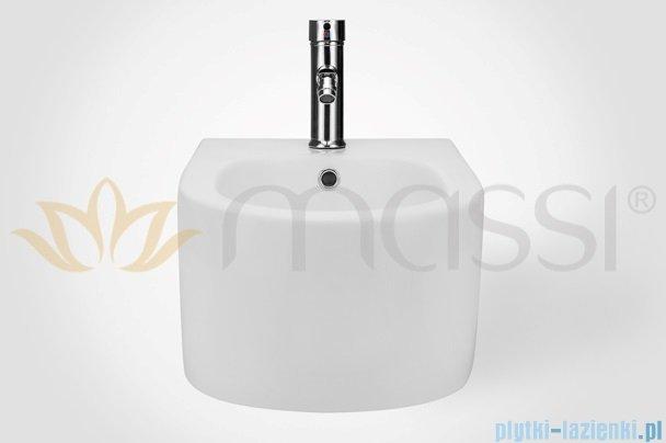 Massi Maxima bidet wiszący biały MSB-31461