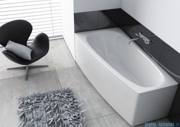 Aquaform Simi obudowa do wanny asymetrycznej 160cm lewa 05157