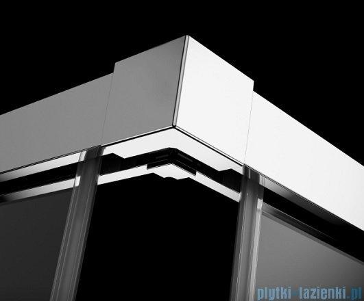 Radaway Idea Kdd kabina 110x120cm szkło przejrzyste 387063-01-01L/387064-01-01R