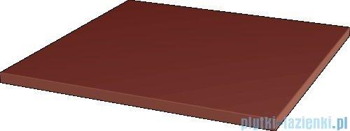 Paradyż Natural rosa klinkier płytka bazowa 30x30