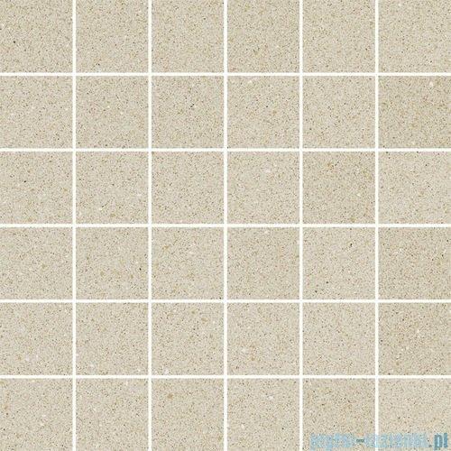 Paradyż Duroteq beige poler mozaika 29,8x29,8