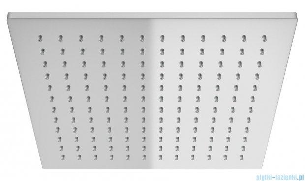 Kohlman Saxo zestaw wannowo-prysznicowy chrom QW211SQ25-007