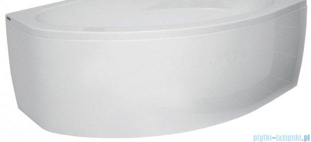 Sanplast Eko Plus obudowa do wanny asymetrycznej OWAU/EKOPLUS 90x140 cm 620-131-0340-01-000