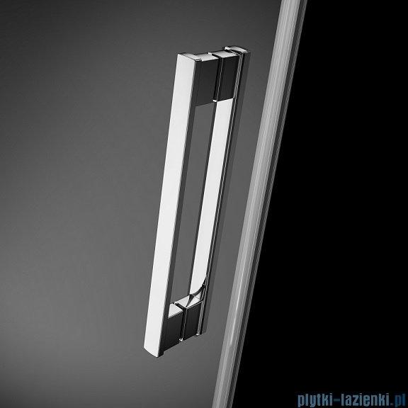 Radaway Idea Dwd drzwi wnękowe 200cm szkło przejrzyste 387120-01-01