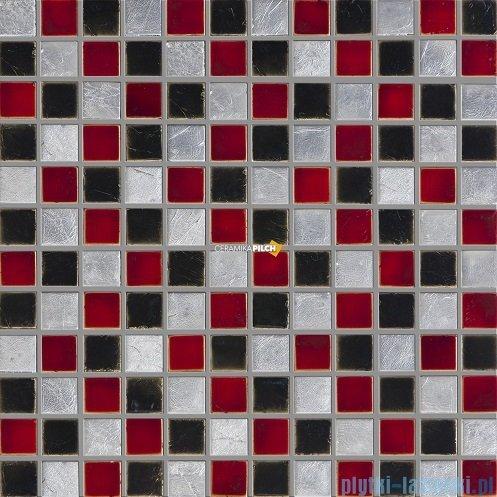 Pilch S016 mozaika szklana 30x30