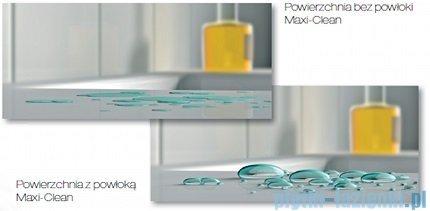 Roca Meridian-N Compacto Bidet podwieszany powłoka Maxi Clean A35724600M