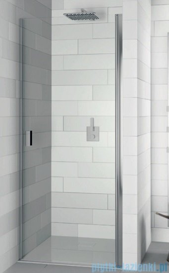 Riho drzwi prysznicowe 1-skrzydłowe Nautic 100x200 cm prawe GGB0605802