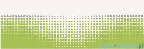 Paradyż Midian verde punto inserto ścienne 20x60