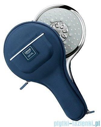 Grohe Power&Soul™ 130 Test Kit prysznic ręczny z zestawem podróżnym 4 rodzaje strumienia wody  27962000