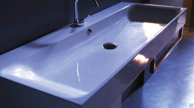 Kerasan Cento Umywalka stojąca lub wisząca 120x45 3534