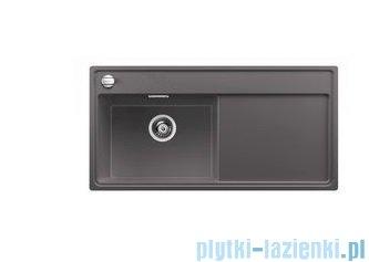 Blanco Zenar XL 6 S  Zlewozmywak Silgranit PuraDur komora lewa kolor: szarość skały z kor. aut. i jesionową deską do krojenia 519241