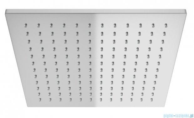 Kohlman Foxal zestaw prysznicowy chrom QW432FQ35