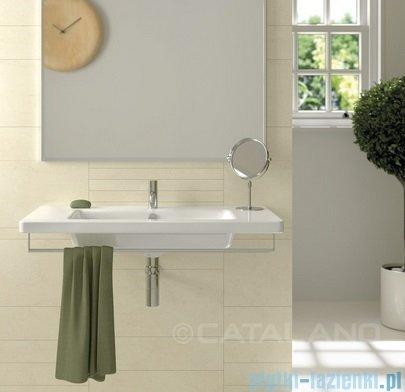 Catalano New Light umywalka wisząca 100x48 biała 1100LI00