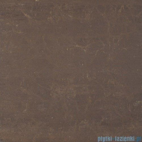 Paradyż Mistral brown satyna płytka podłogowa 59,8x59,8