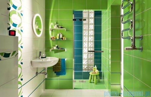 Domino Indigo zielony płytka podłogowa 33,3x33,3