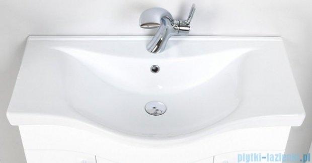 Antado umywalka ceramiczna 80x36(46)x5cm UCS-AL-80
