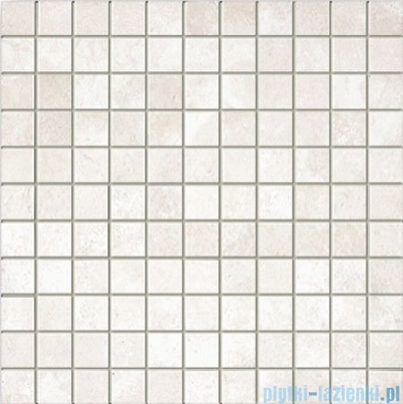 Domino Amarena krem mozaika ścienna 30x30