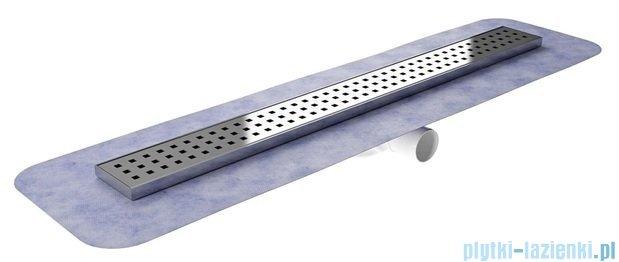 Eurodrain Odpływ liniowy 40 cm + mankiet izolacyjny EUR40