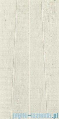 Paradyż Cortada bianco struktura płytka podłogowa 29,8x59,8