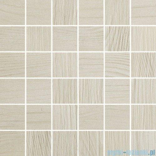 Paradyż Thorno bianco mozaika 29,8x29,8