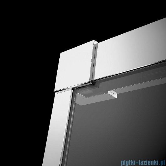 Radaway Idea Kdj kabina 150x120cm lewa szkło przejrzyste 387045-01-01L/387054-01-01R