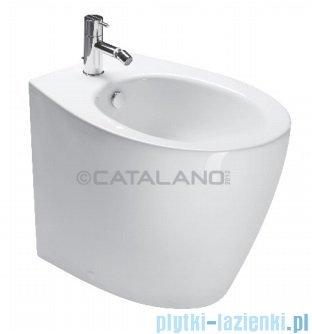 Catalano Velis Bidet 50 bidet stojący 50x37 biała 1BI5000