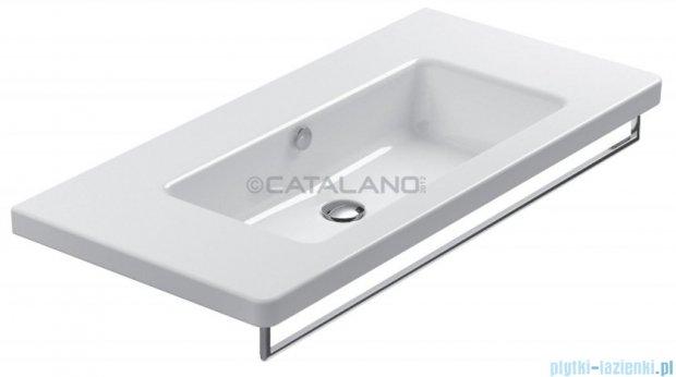 Catalano New Light umywalka wisząca 80x48 biała 180LI4800