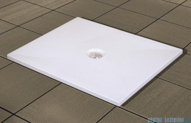 Aquaform Versus brodzik prostokątny 80x100x3cm 06939