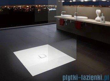 Kaldewei Conoflat Brodzik model 856-2 90x150cm z nośnikiem ze styropianu 467248040001