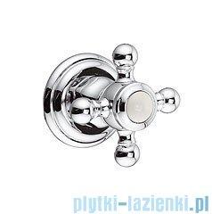 Kludi Adlon Przełącznik dwukierunkowy chrom 518450520