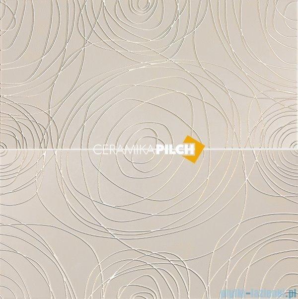 Dekor Pilch Magma 2 krem 30x60