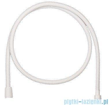 Grohe Relexa metalowy wąż prysznicowy moon white 28143LS0