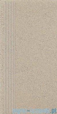 Paradyż Duroteq mocca stopnica 29,8x59,8