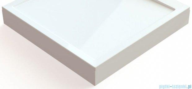 Sanplast Obudowa brodzika OBL 80x100x12,5 cm 625-401-1330-01-000