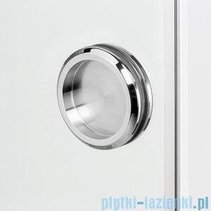 New Trendy kabina prostokątna Porta 100x90x200cm prawa szkło przejrzyste EXK-1046/EXK-1110
