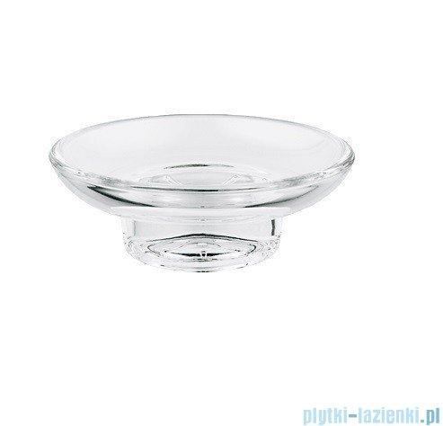 Grohe mydelniczka szklana 40368000