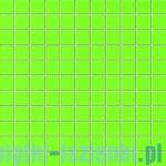 Mozaika ścienna Tubądzin Colour Green 30x30