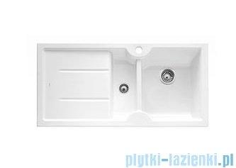 Blanco Idessa 6 S  Zlewozmywak ceramiczny prawy  kolor: biały połysk bez kor. aut. 516028